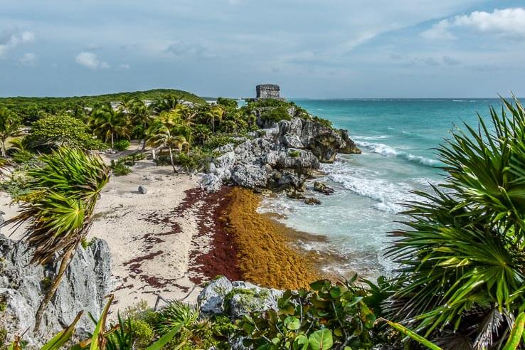 Day trips from Valladolid - ruins, cenotes and wildlife-1110388