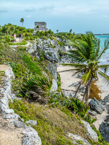 Day trips from Valladolid - ruins, cenotes and wildlife-1110397