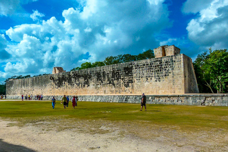 Day trips from Valladolid - ruins, cenotes and wildlife-1110628