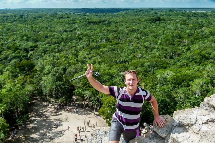 Day trips from Valladolid - ruins, cenotes and wildlife-1110704