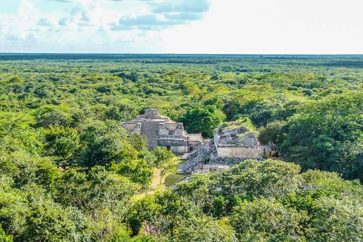 Day trips from Valladolid - ruins, cenotes and wildlife-1110884