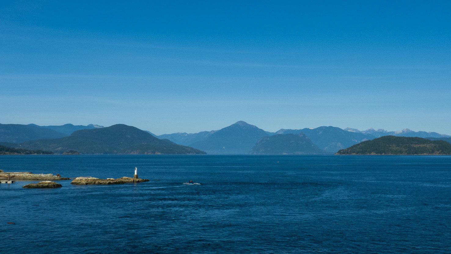Spirit of Vancouver Island-