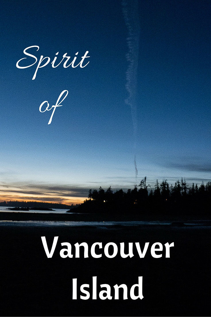 of vancouver island spirit of vancouver island