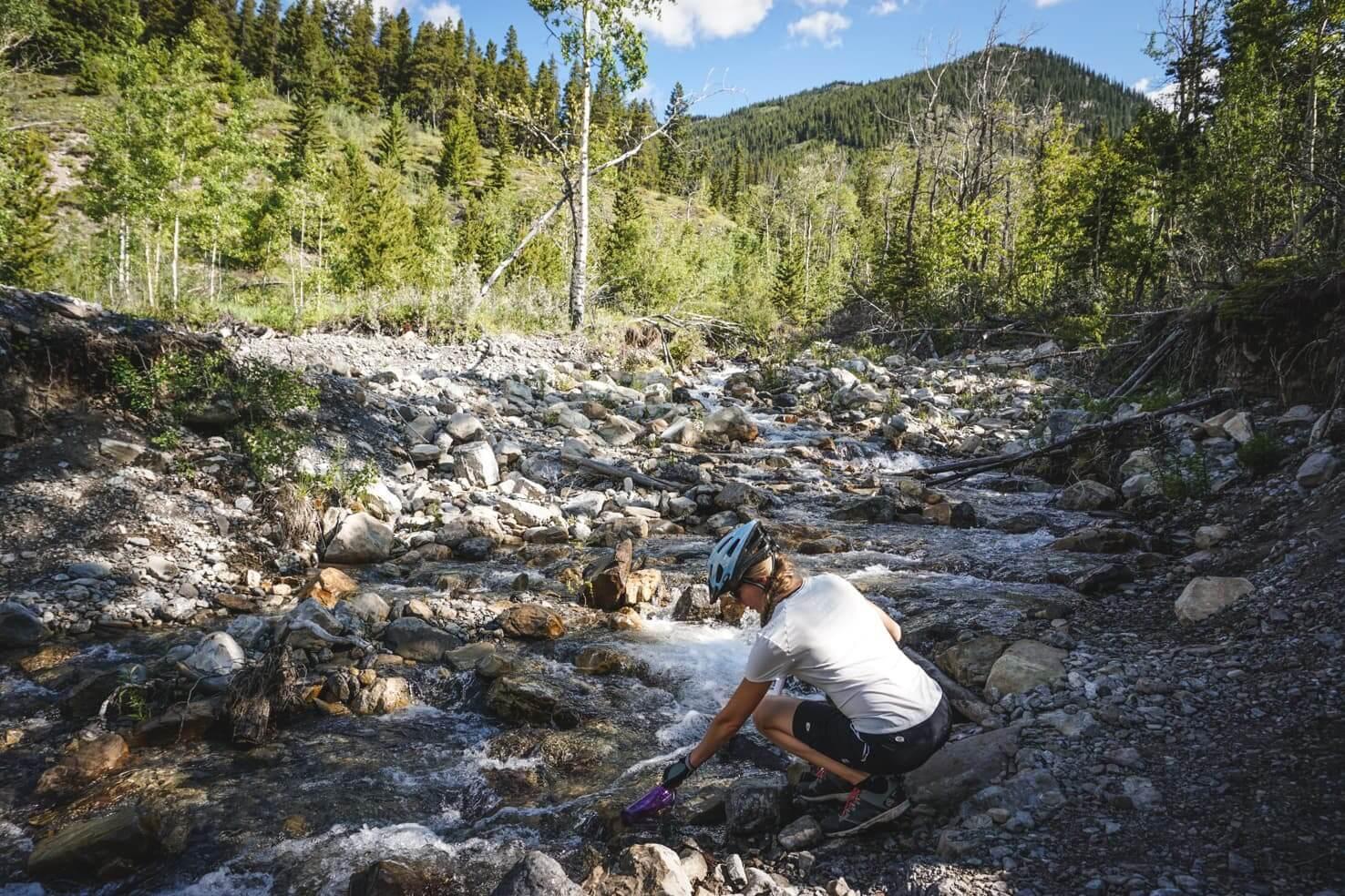 Aylmer Lookout Hike & Bike Trip, Banff National Park (16)
