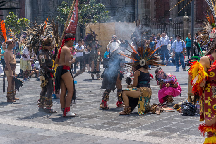 What to expect and what to do in Mexico City