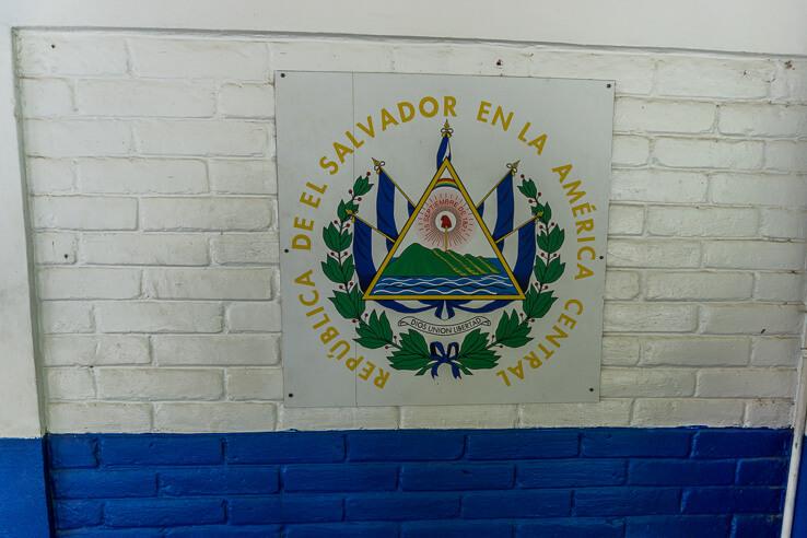 Month 1 & 2 recap of our RTW trip - El Salvador