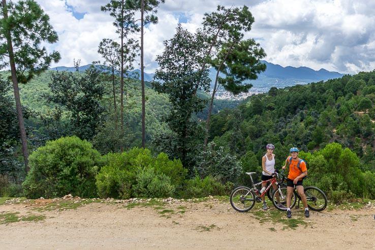Month 1 & 2 recap of our RTW trip - Mexico