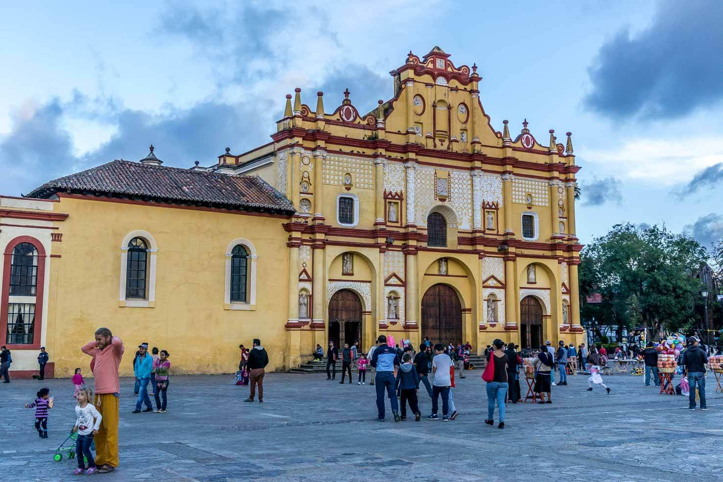 Best Cities To Travel In Mexico