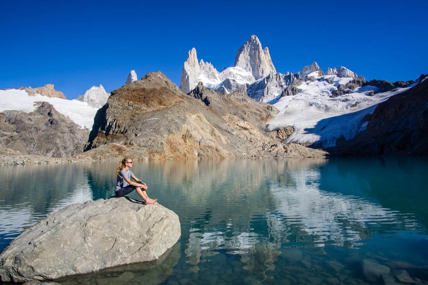 19 smart tips for planning your next trip - Fitz Roy, Argentina