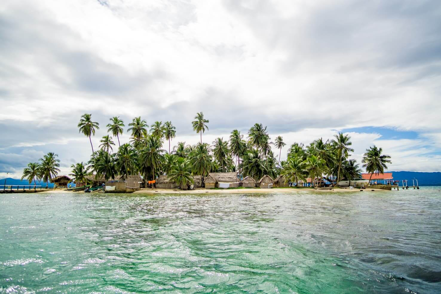 19 smart tips for planning your next trip - San Blas Islands, Panama