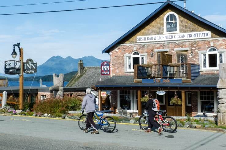 32 outdoor things to do on Vancouver Island-Biking