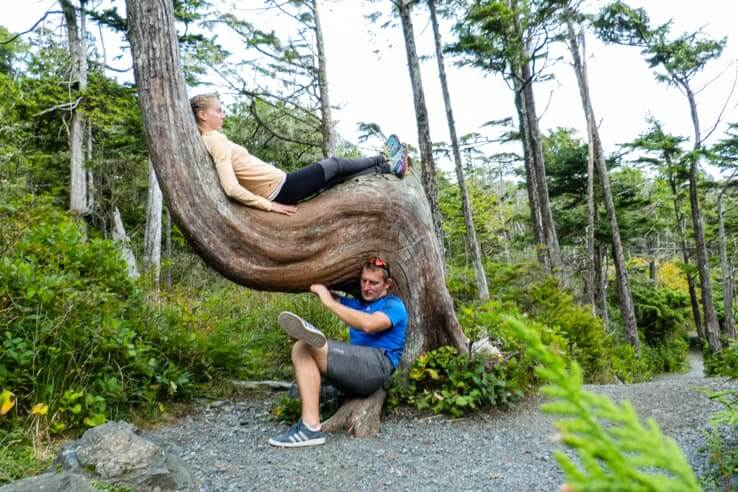 32 outdoor things to do on Vancouver Island-Wild Pacific Trail