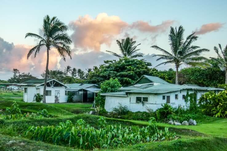 Paia and Upcountry