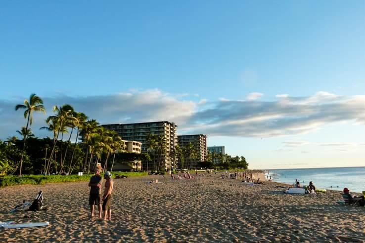 Where to stay in Maui, West Maui