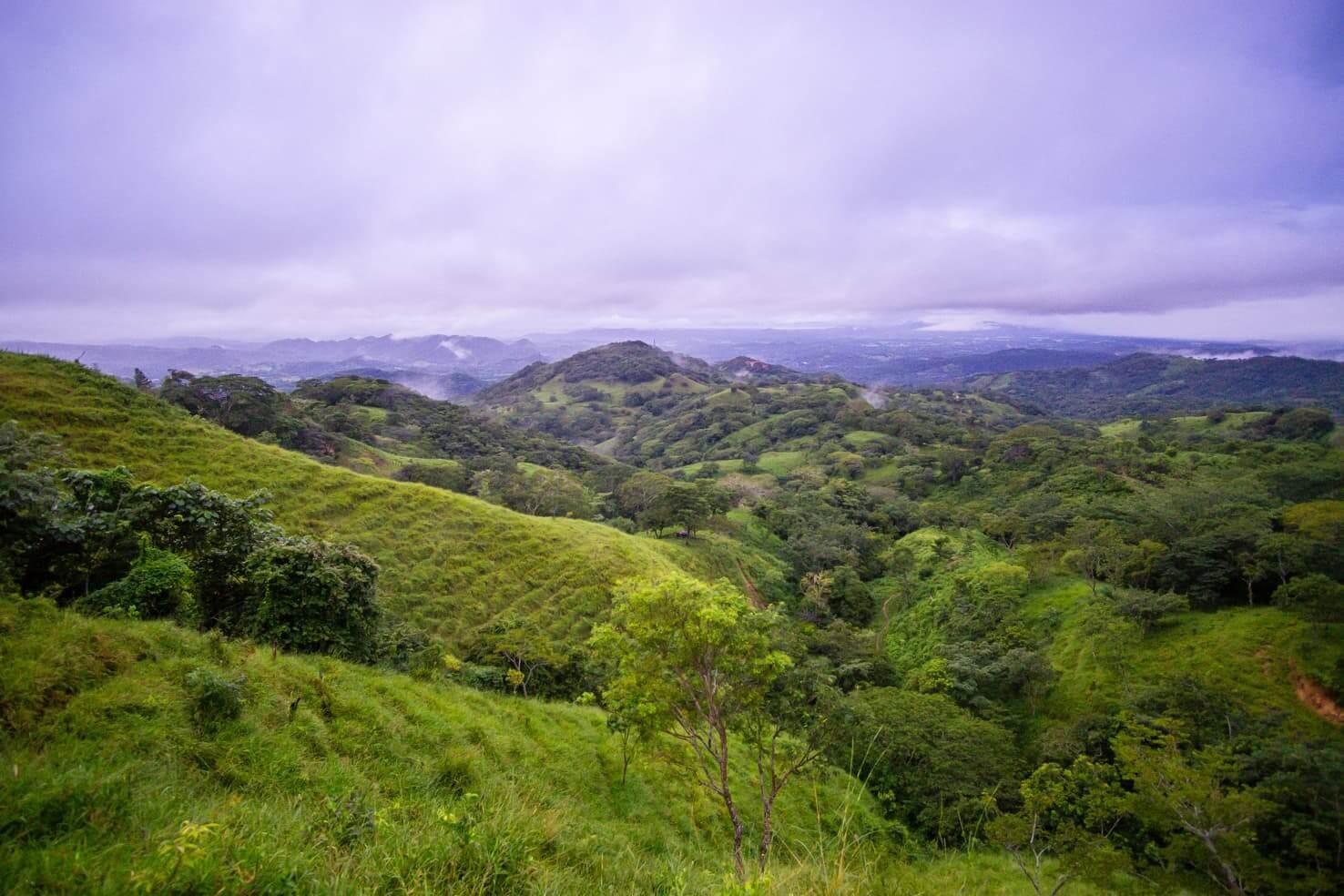 10 days in Costa Rica - Monteverde