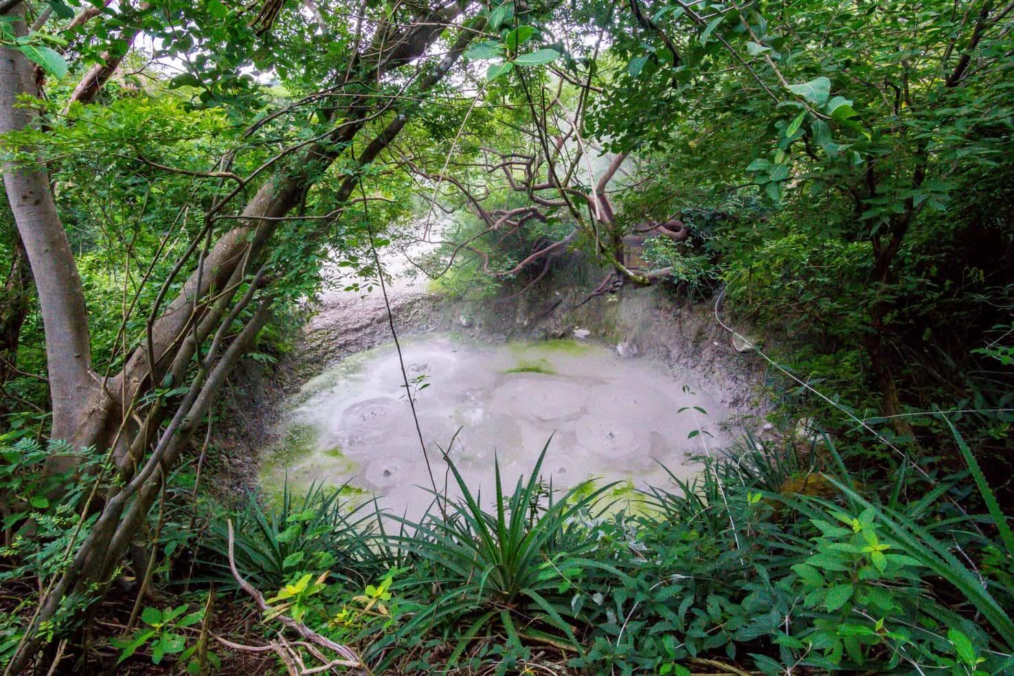 10 days in Costa Rica - Rincon de la Vieja National Park
