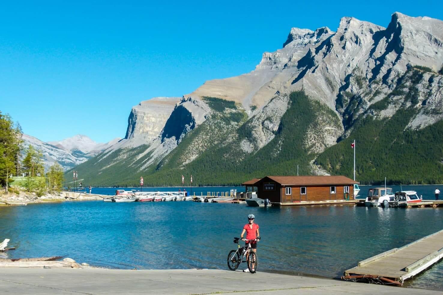 Banff hikes - 20 best hikes in Banff National Park, Canada - Banff