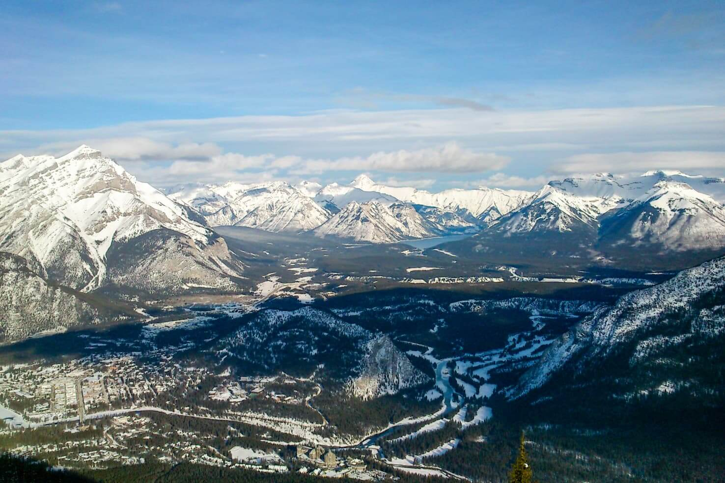 Banff hikes - 20 best hikes in Banff National Park, Canada