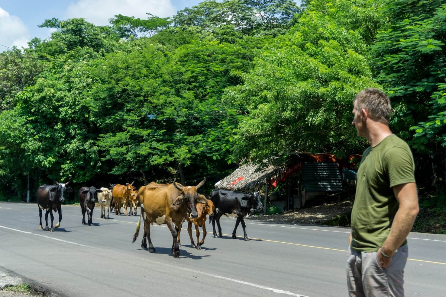 Interesting facts about El Salvador for travelers