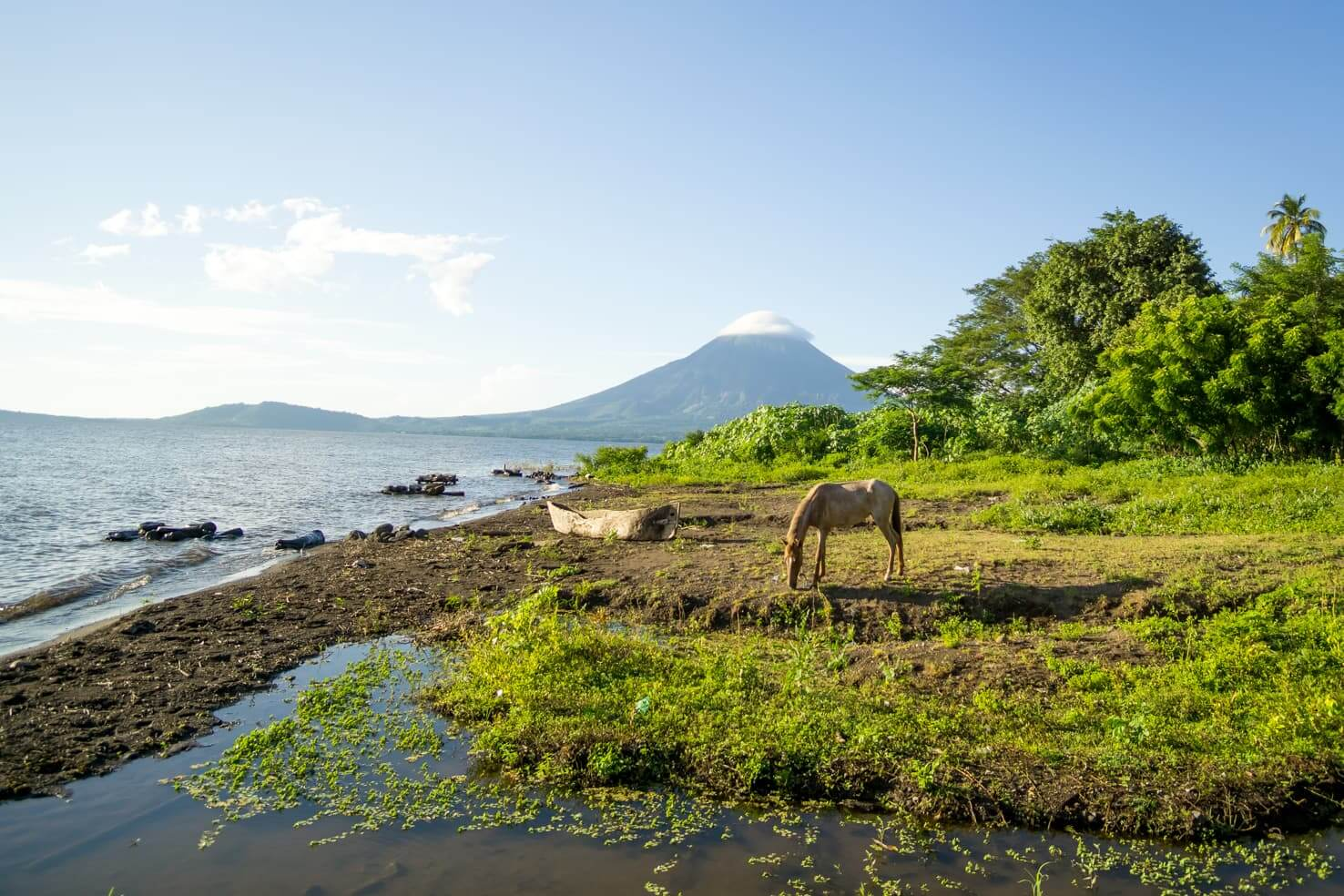 Interesting facts about Nicaragua
