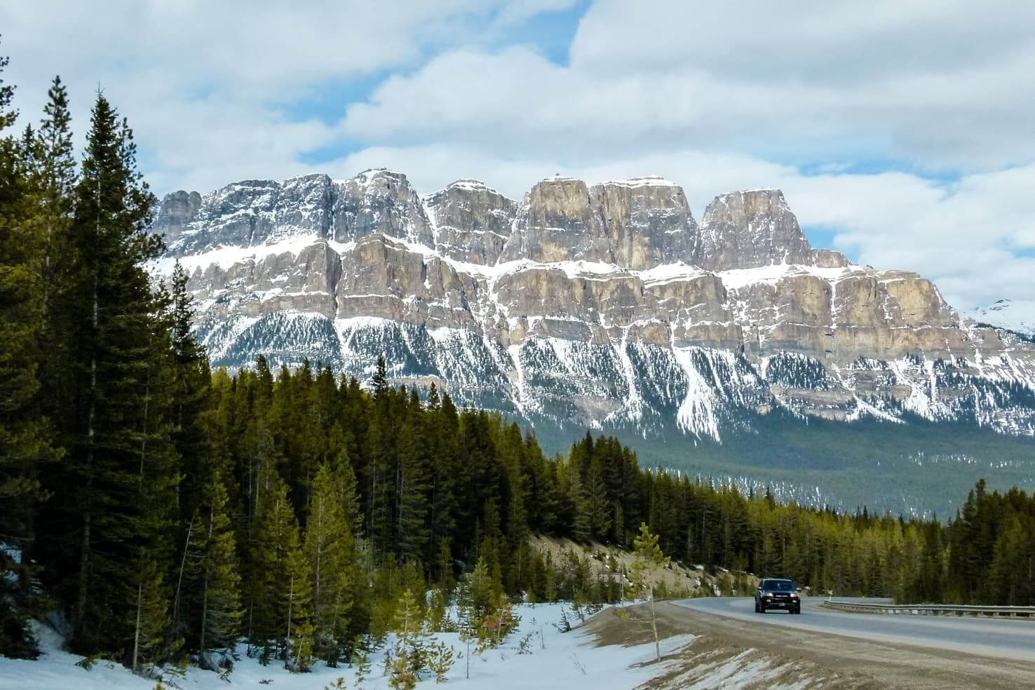 100 best things to do in Banff National Park, Canada - Explore neighbouring Kootenay National Park