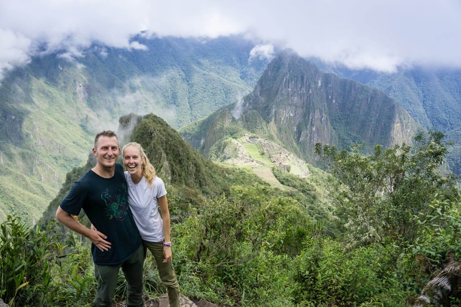 Elevation Gain Stone Mountain Hike : Machu picchu mountain hike