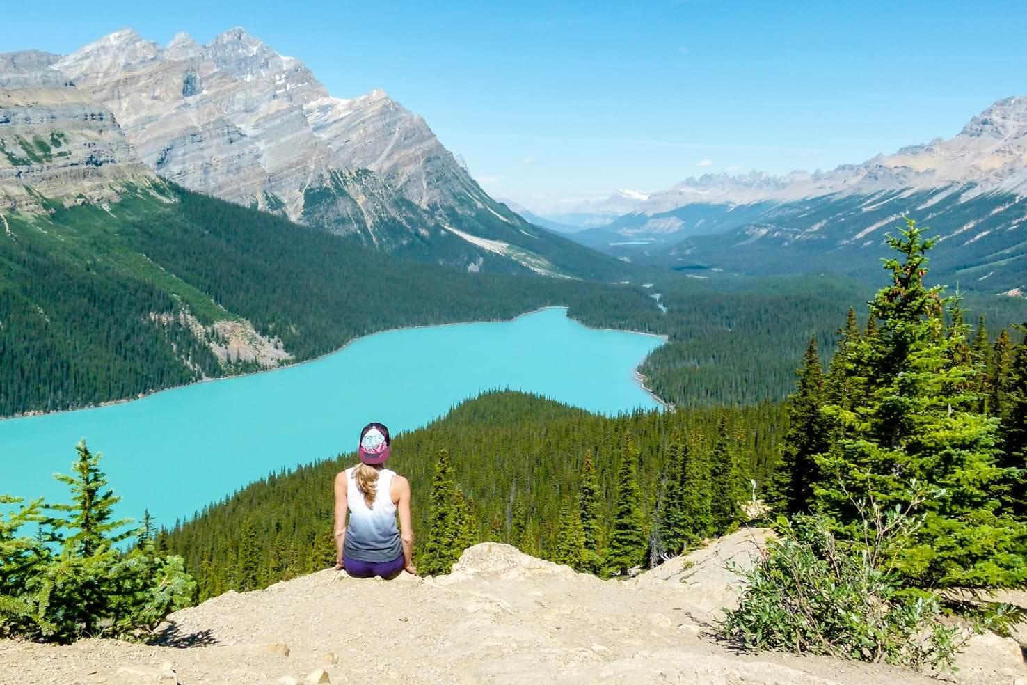 Αποτέλεσμα εικόνας για Peyto Lake, Canada