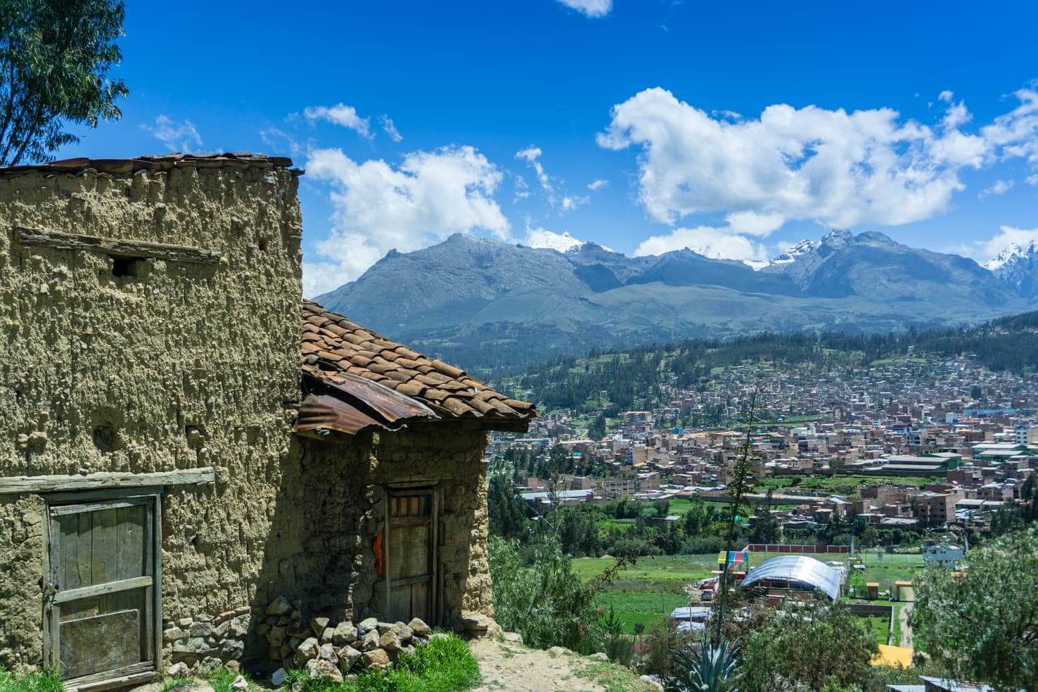 Adventure travel guide to backpacking in Peru