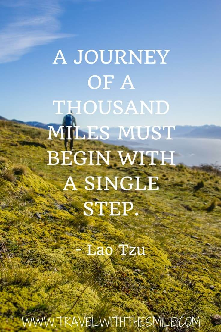 adventure quotes - Travel with the Smile (14)