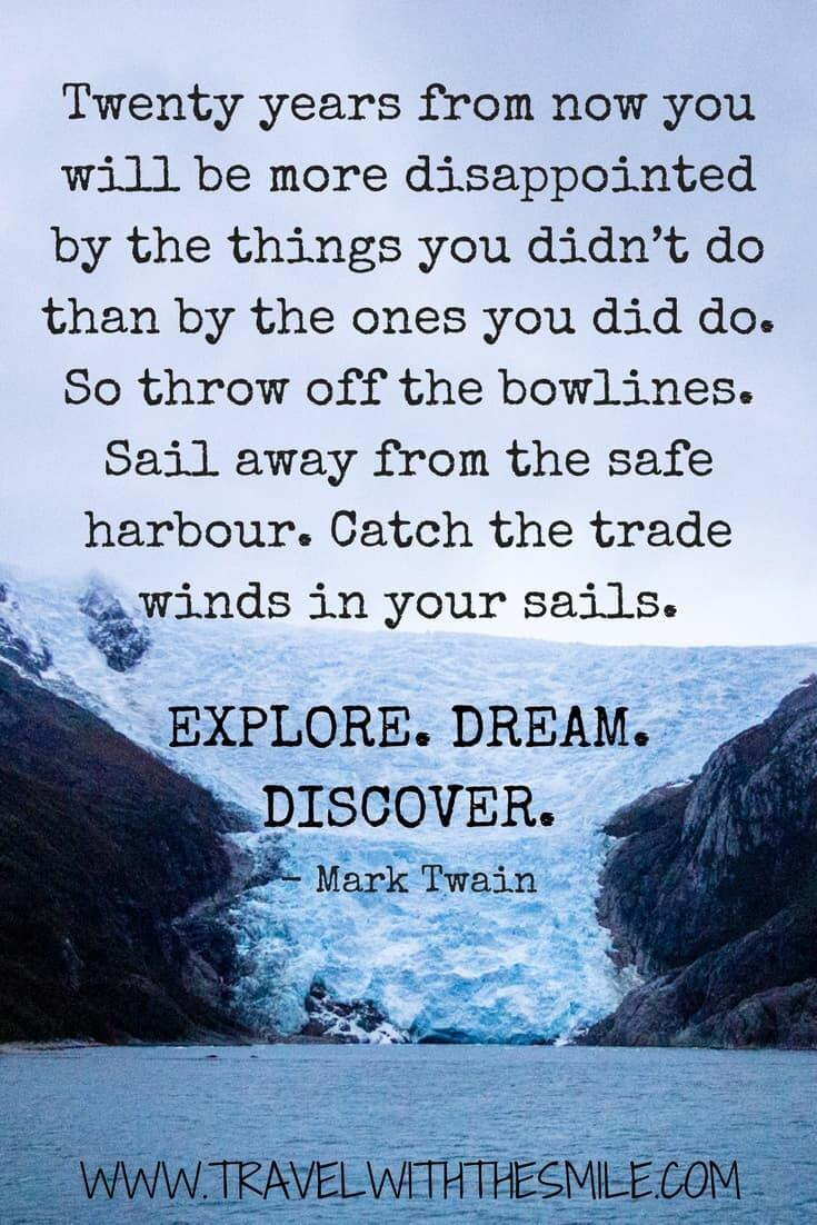 adventure quotes - Travel with the Smile (15)
