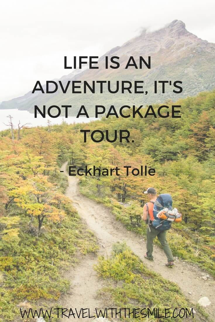 adventure quotes - Travel with the Smile (16)