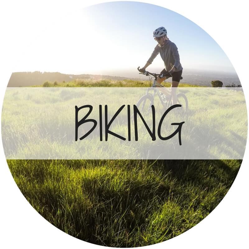 biking - Travel with the Smile - adventure travel blog 1