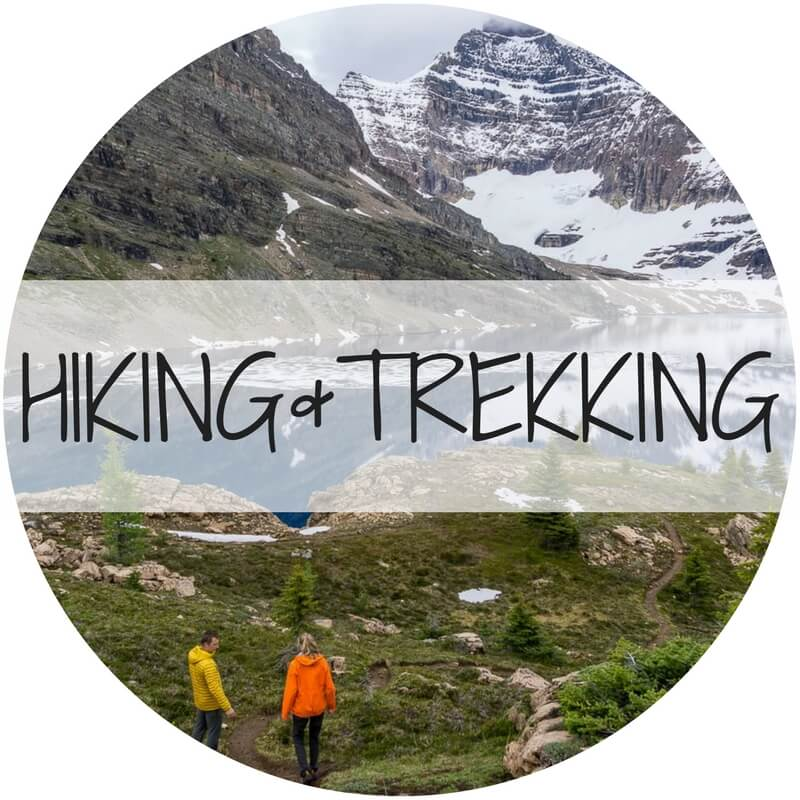 hiking and trekking - Travel with the Smile - adventure travel blog 1