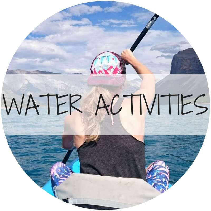 water activities - Travel with the Smile - adventure travel blog 1