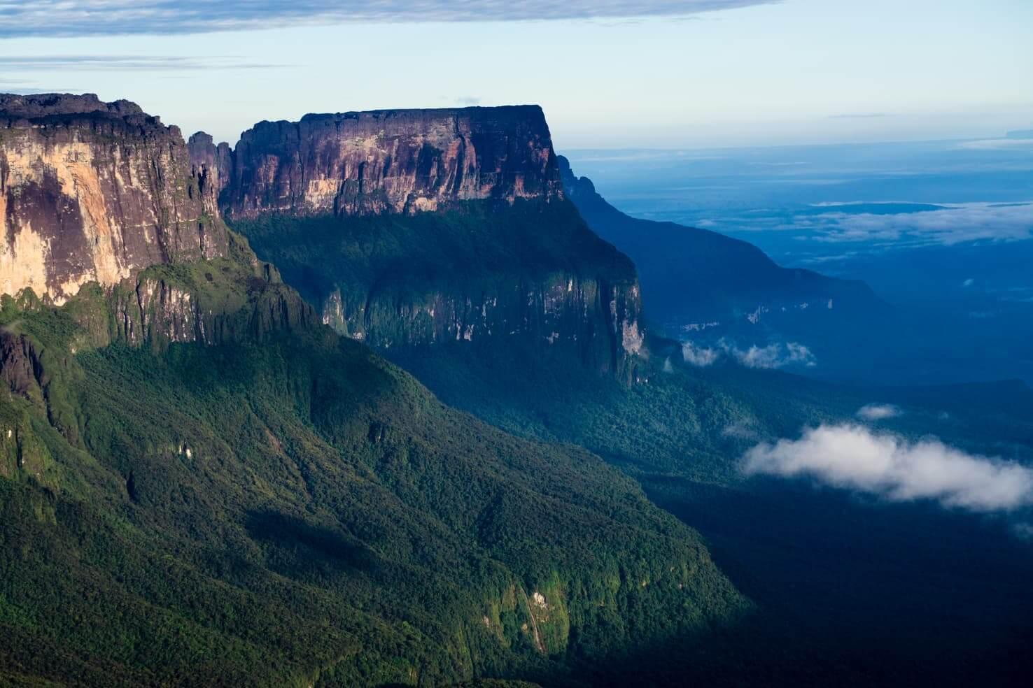 Mount Roraima Trek in Venezuela