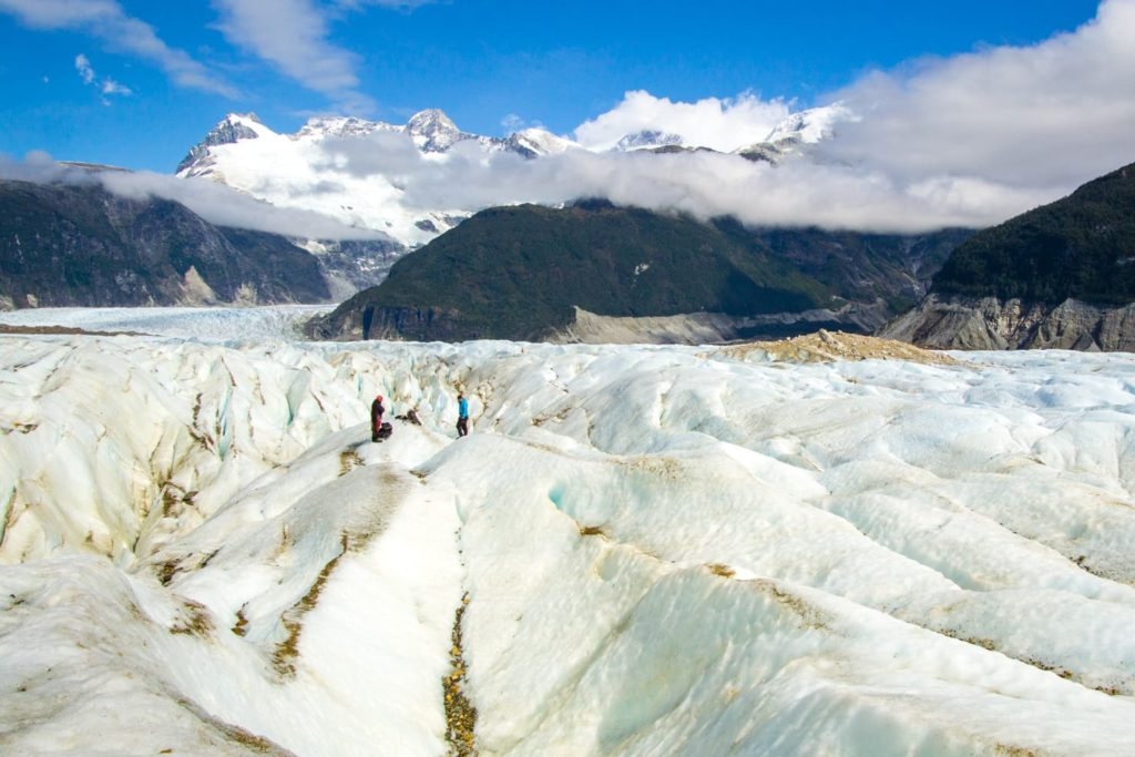 50 insane pictures of Chile to inspire your travels - Exploradores Glacier along Carretera Austral, Patagonia, Chile