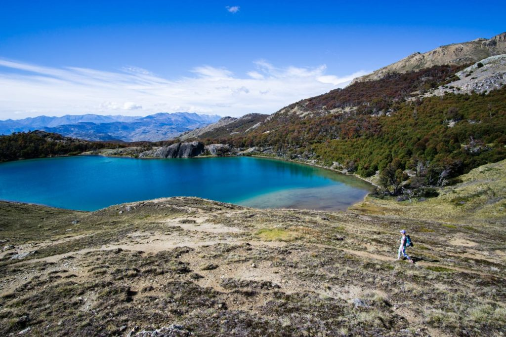 50 insane pictures of Chile to inspire your travels - Patagonia Nationa Park along Carretera Austral, Patagonia, Chile