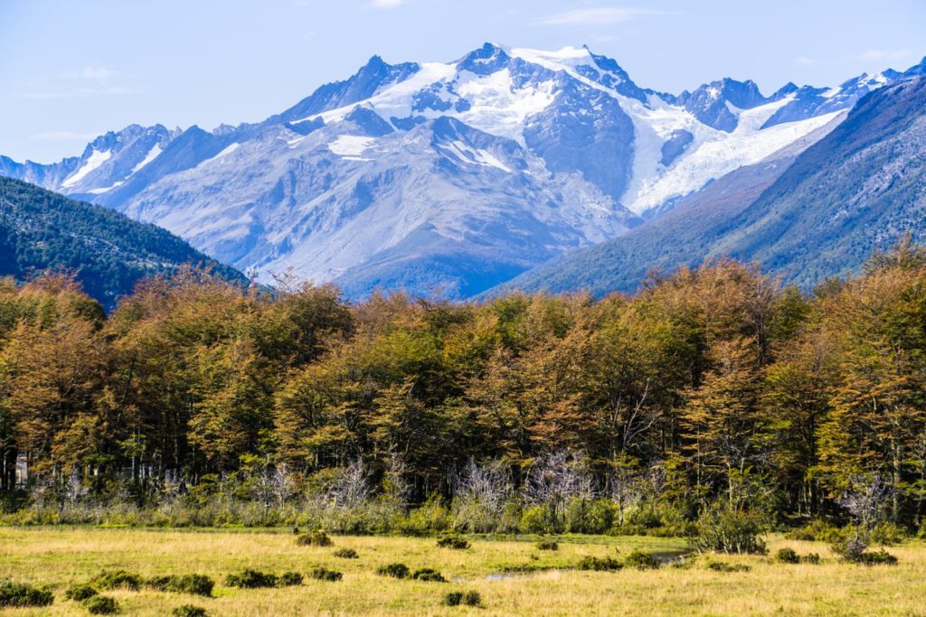 50 insane pictures of Chile to inspire your travels - Villa O'Higgins, end of Carretera Austral, Patagonia, Chile