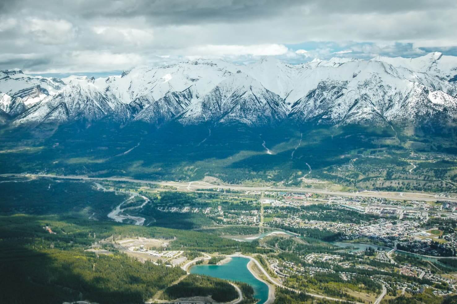 Things to do in Canmore, Canada