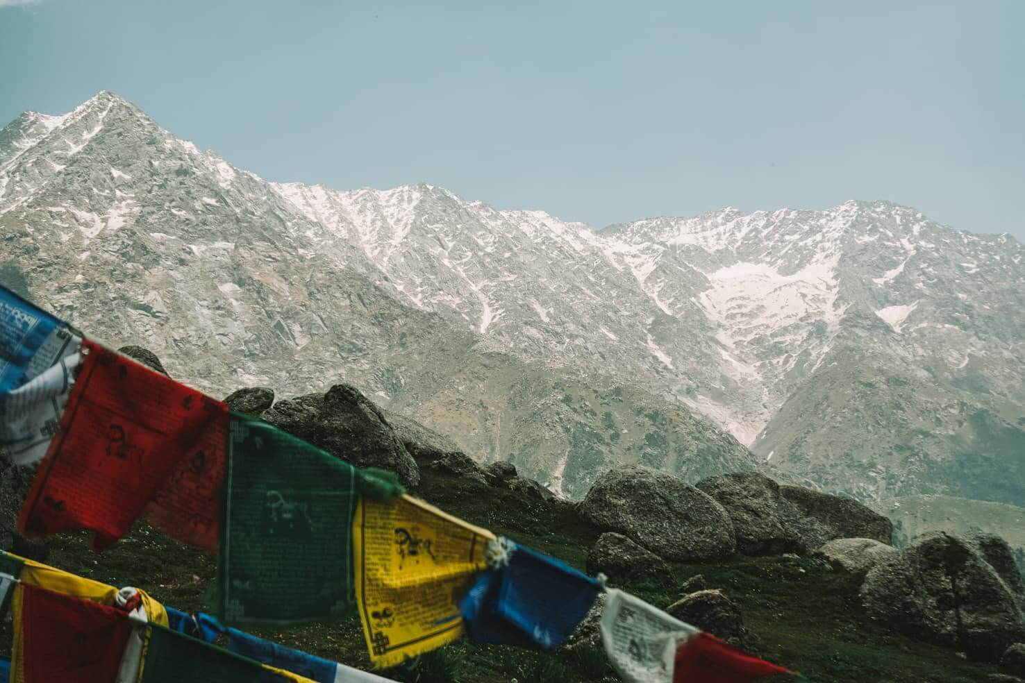 How to be a responsible traveler - Triund Trek, India