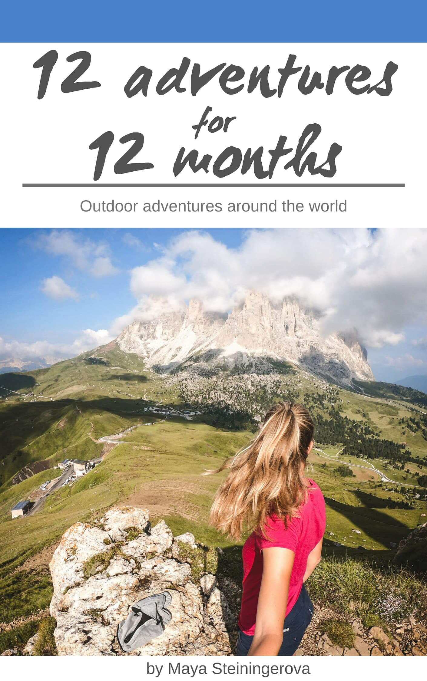 Ebook - 12 adventures in 12 months - resized