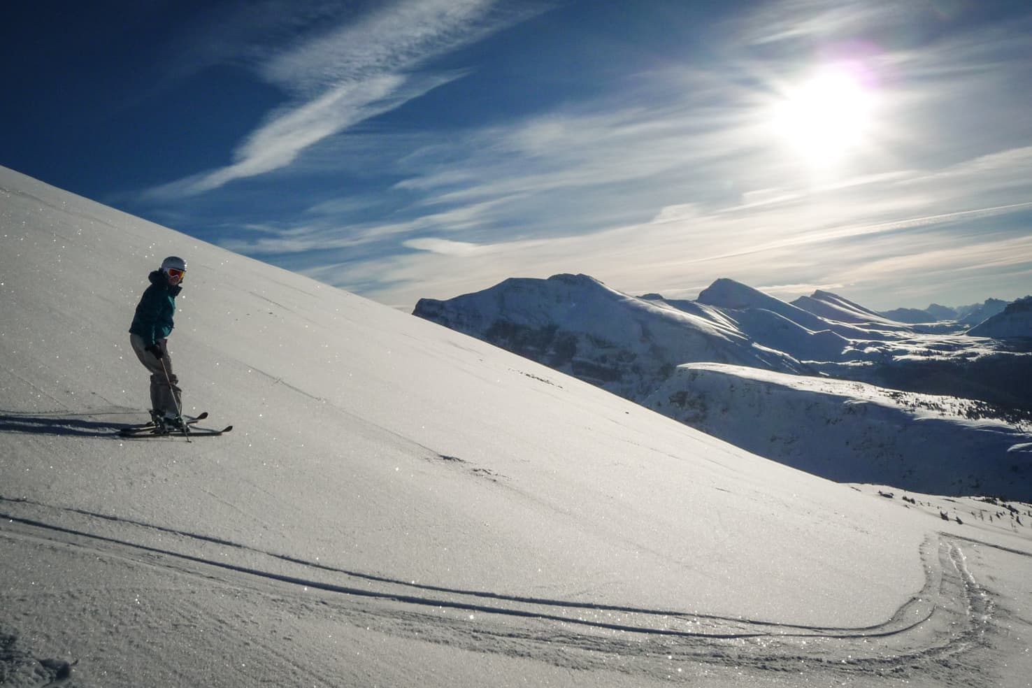 Things to do in Jasper National Park - 50 Shred some powder at Marmot Basin