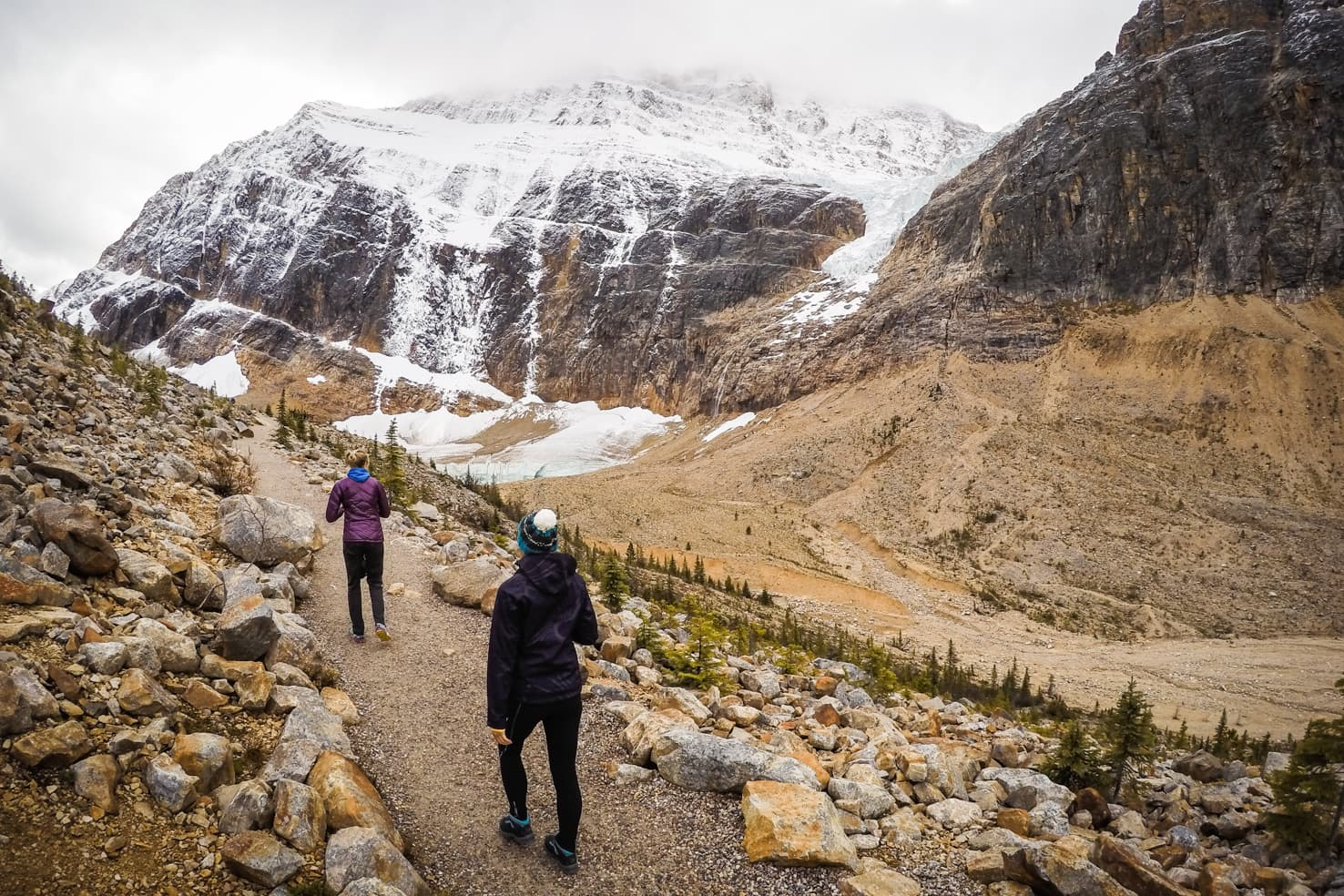 Things to do in Jasper National Park - 57 Learn about the Rockies on a guided hike