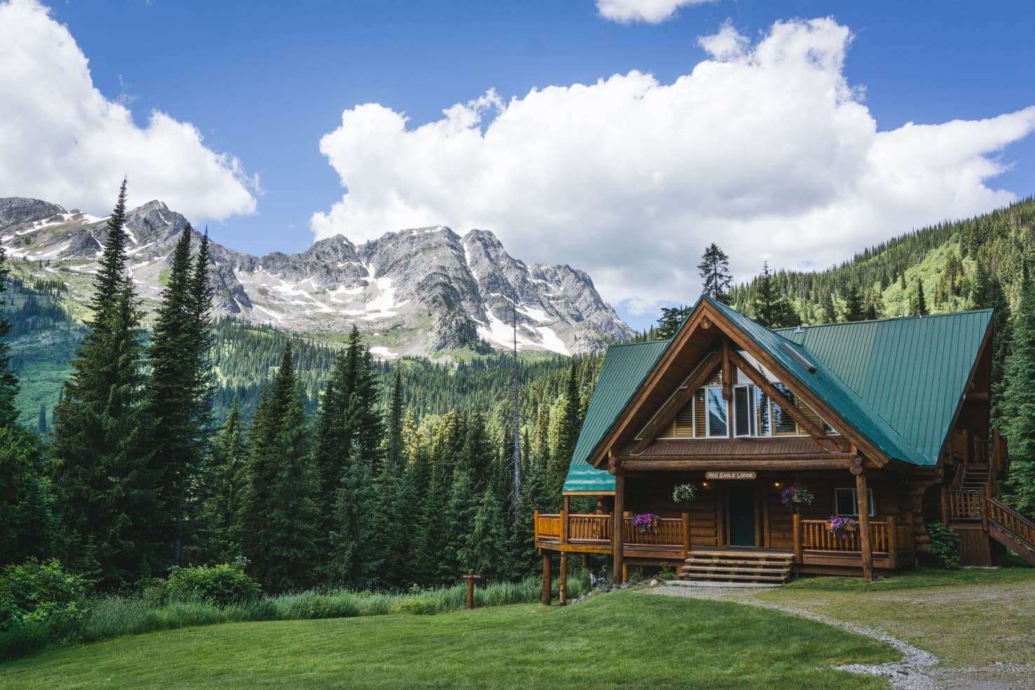 Things to do in Fernie, BC - 4 Relax at Island Lake Lodge