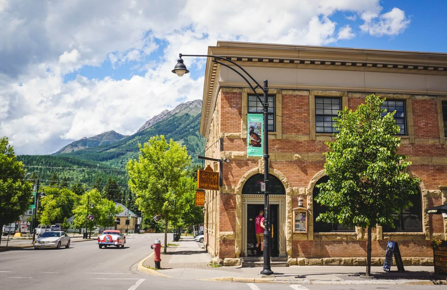 Things to do in Fernie, BC - 9 Walk the historic downtown