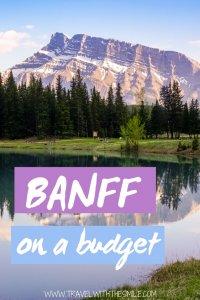 Banff on a budget