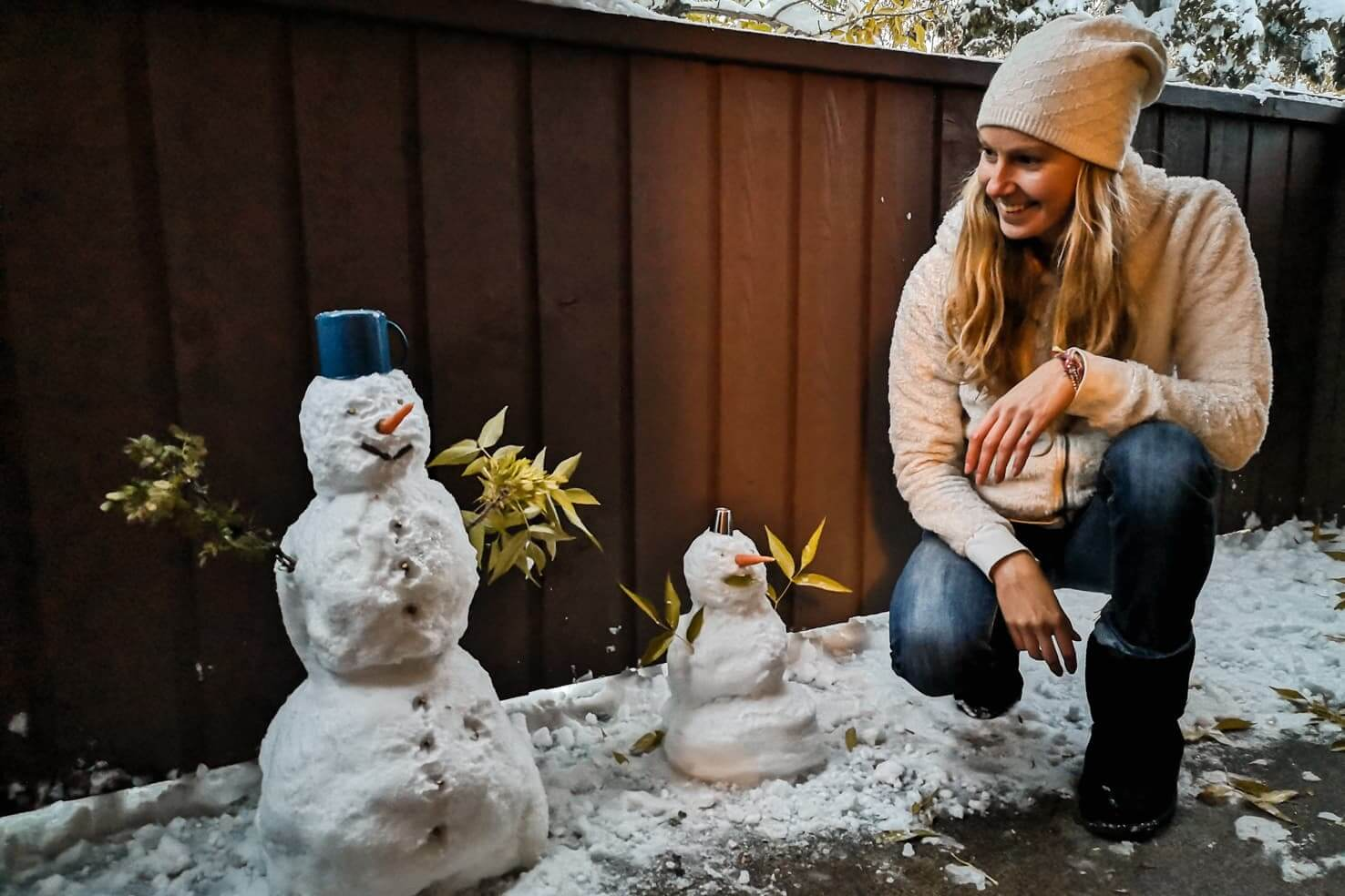 Things to do in Calgary in winter