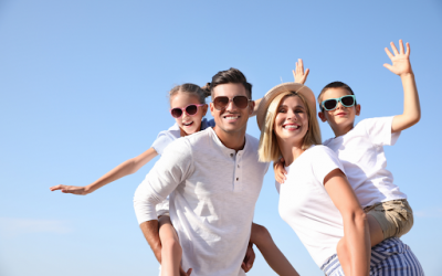 Fun Vacation Ideas for Your Family